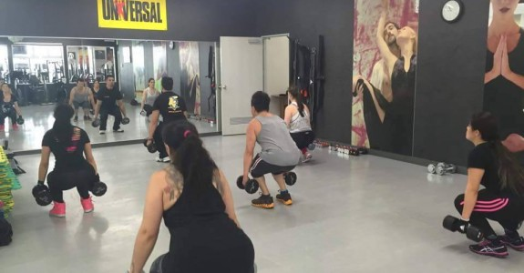 GAP(ギャップ)尻・脚・腹筋のトレーニング
