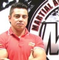 Anderson Masuda (Instrutor)