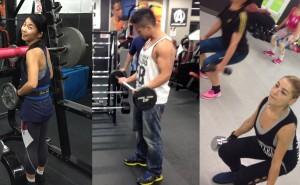 Fitness & Musculação